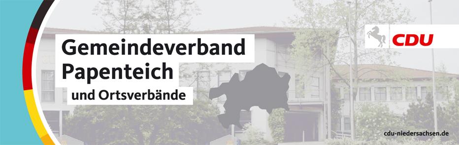 CDU Gemeindeverband Papenteich